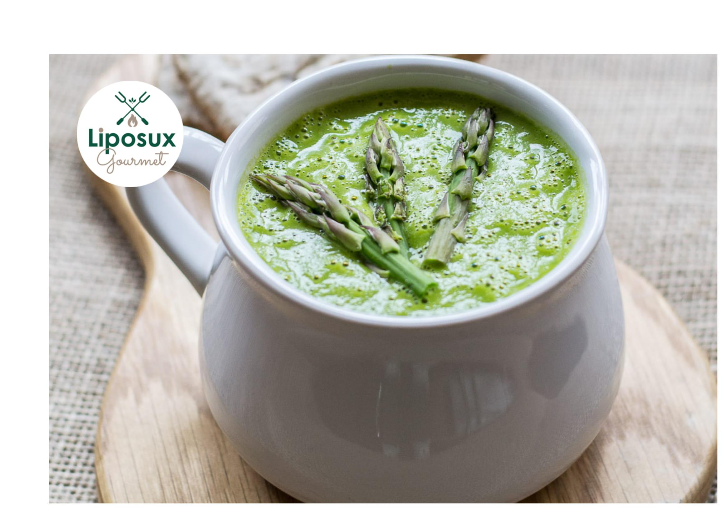 zuppa di asparagi e bietole-1