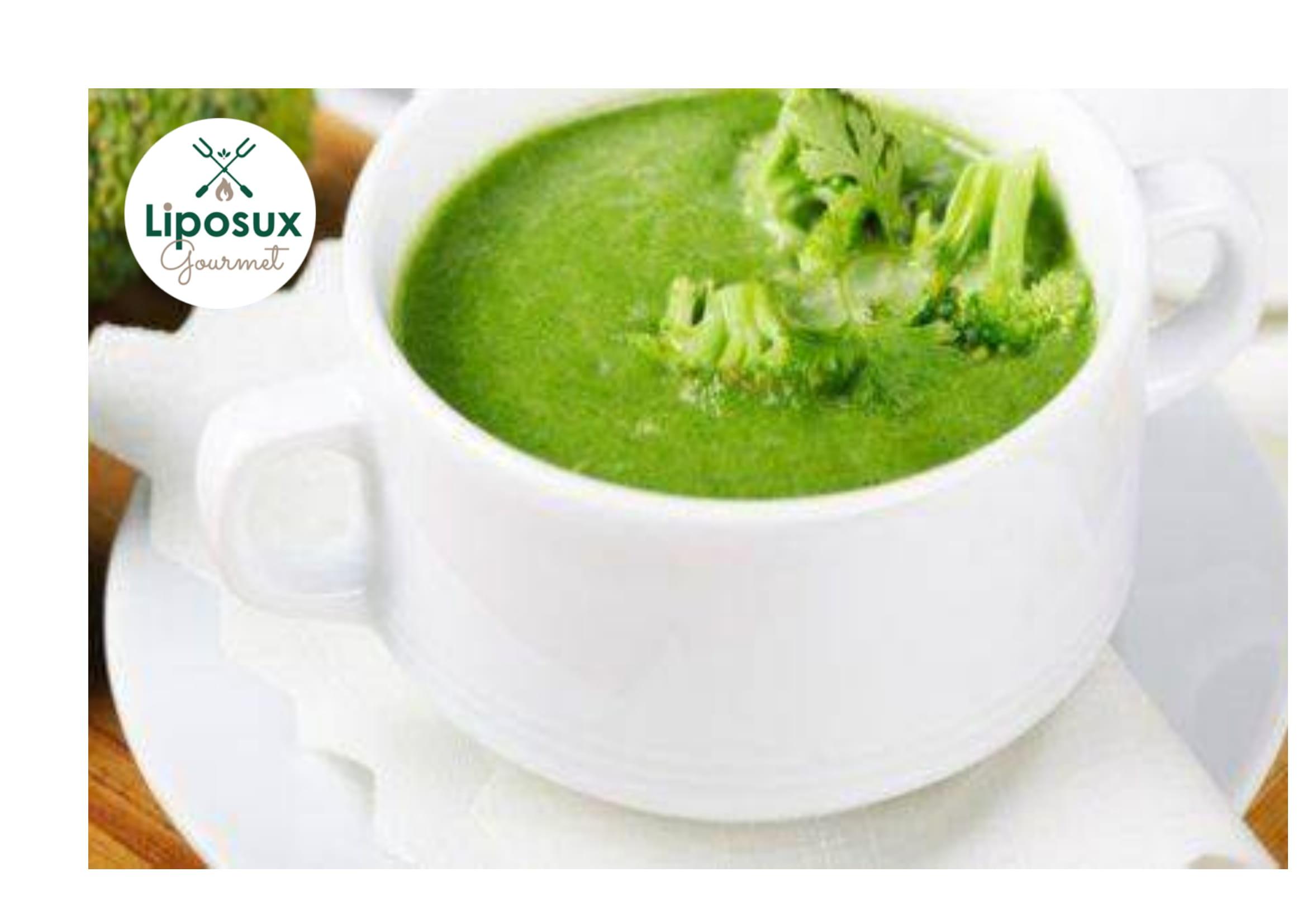 zuppa di spinaci e broccoli-1