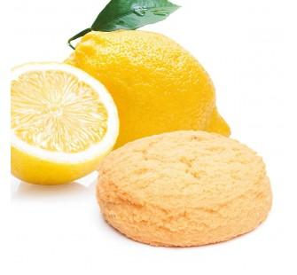 Maxi Cookie al Limone