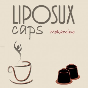 Capsule caffè - gusto Mokaccino(compatibili con le macchine Nescafé, DolceGusto e sue simili)