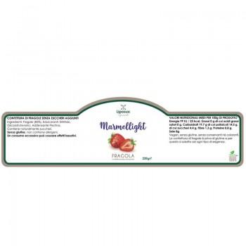 Marmellight alla Fragola