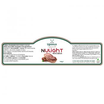 Crema Spalmabile NuLight